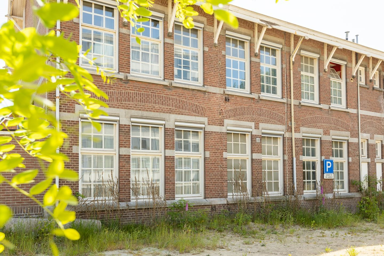 KMAR-gebouw Teus Advies Teus van Essen Barneveld